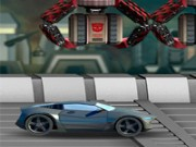 Transformers Games: Energon Rally