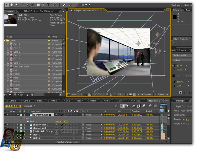 Download Adobe After Effect CS 6 Full Version