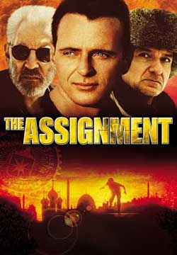 The Assignment 1997 Hindi Dubbed 350MB WEBRip 480p at movies500.site