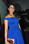 Rakul Preet at Dance of Durga Book launch-thumbnail-3
