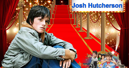 Star Childrens: Josh Hutcherson