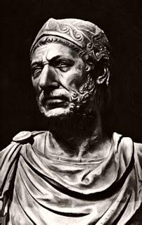 Hannibal Barca Carthaginian general