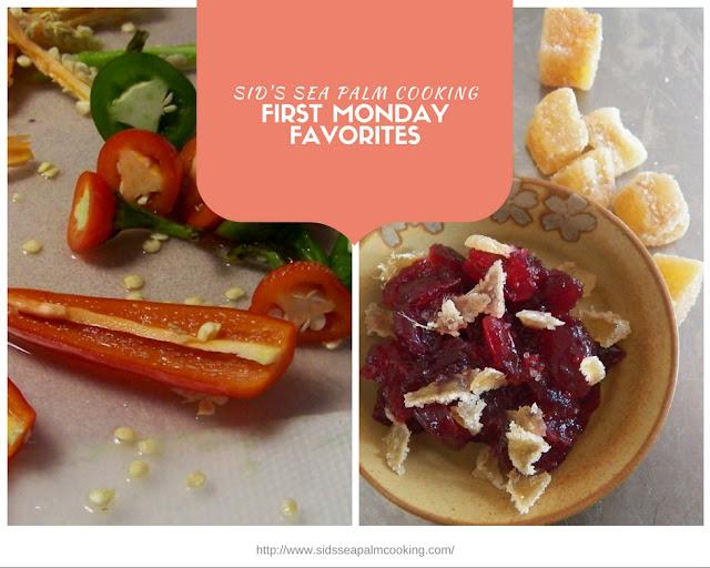 First Monday Favorites