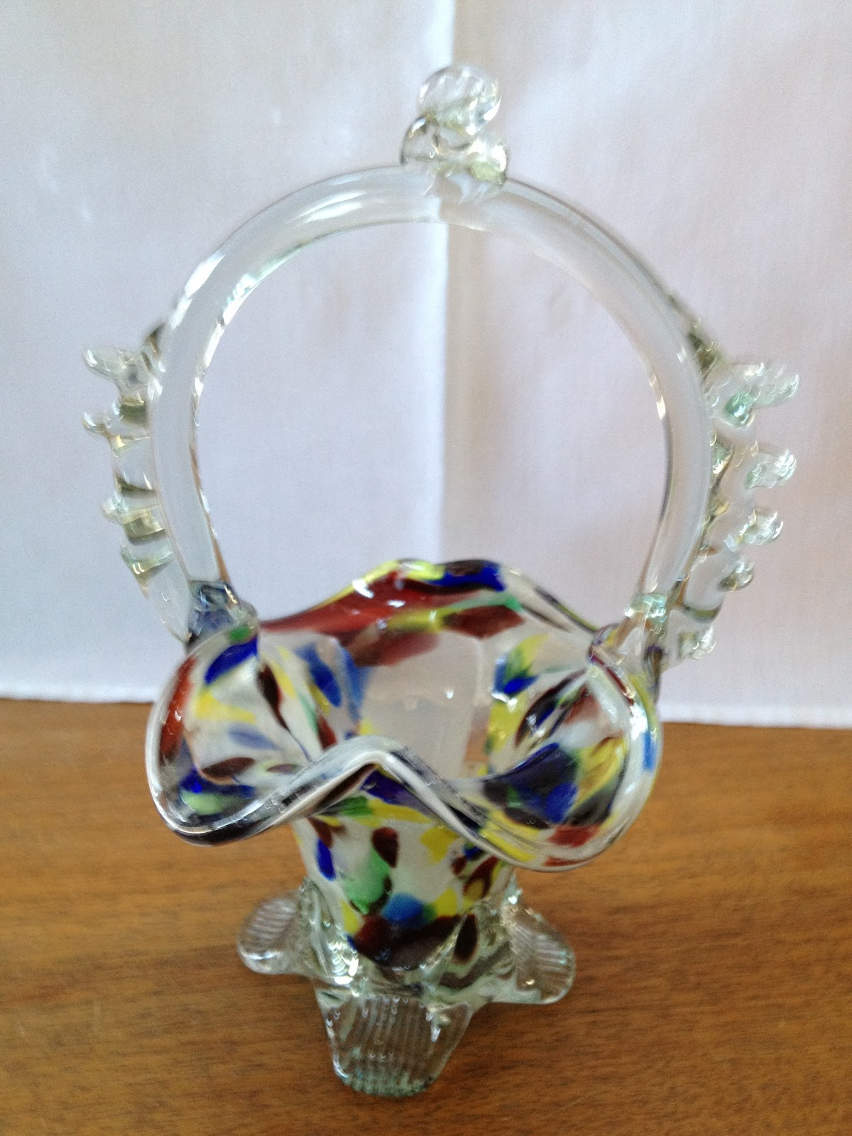 Simply Creative: Hand-Blown Glass Sculpture by Scott Bisson  |Blown Glass
