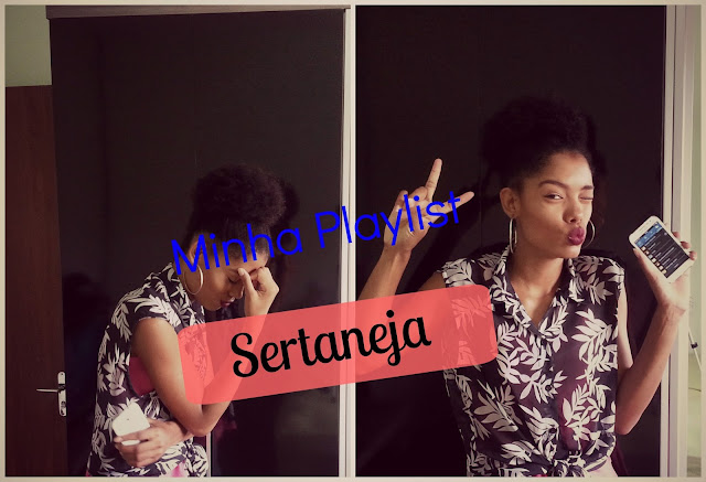 Vídeo: Minha Playlist Sertaneja