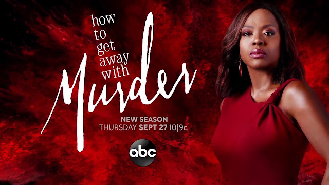 'Cómo defender a un asesino' (5ª Temporada): Annalise y el misterio de la boda