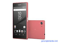 Cara Flashing Sony Xperia Z5 Compact E5803 Via Flashtool