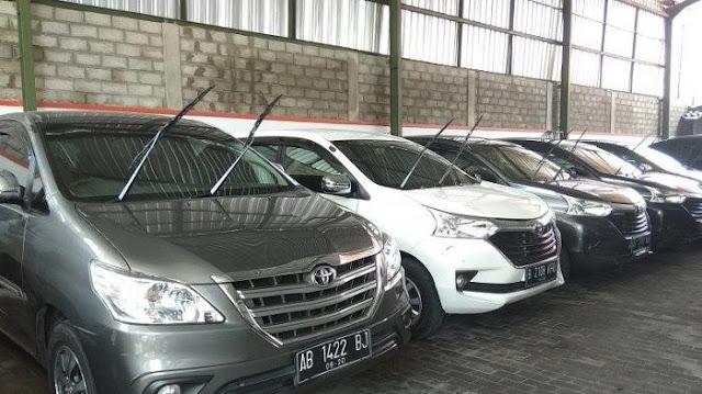 Tips Aman Menyewa Kendaraan di Bali