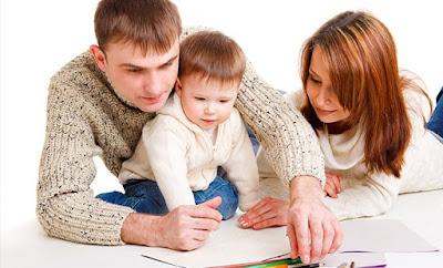 Mendidik Anak dengan Benar