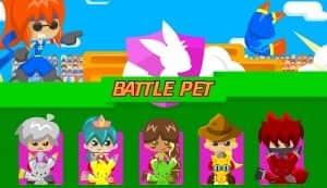 Evcil Hayvan Savaşları - Battle Pet