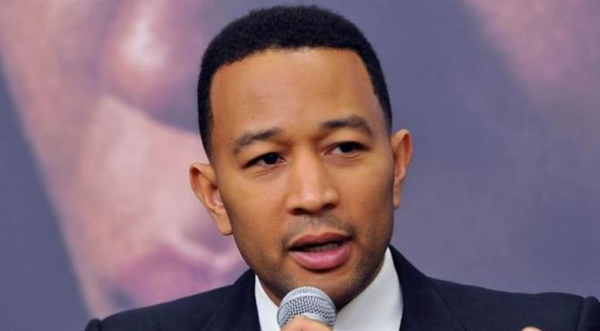 John Legend's trophy cabinet contains an Oscar, a Golden Globe and 10 Grammy Awards but he says true love trumps all that.