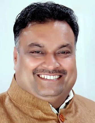 BJP government: Lakhan Singh is playing with feelings of Kshatriya society