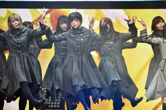 Keyakizaka46 3rd YEAR ANNIVERSARY LIVE