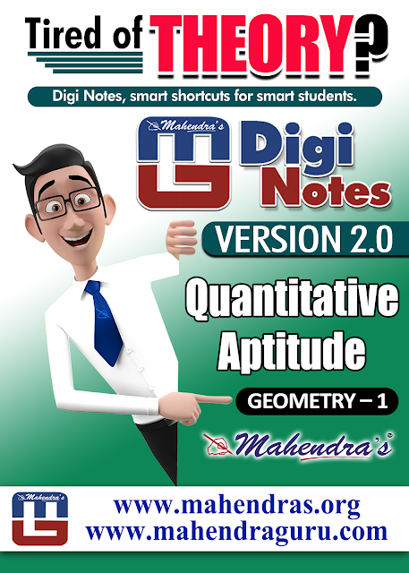 Digi Notes - 2.0 | Geometry-1 | 07.07.2017