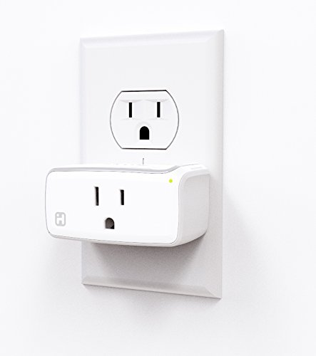 Smart Sockets and Switches - iHome Control Smart Plug