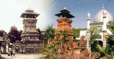 Proses Interaksi Masyarakat di Berbagai Daerah dengan Tradisi Hindu-Buddha