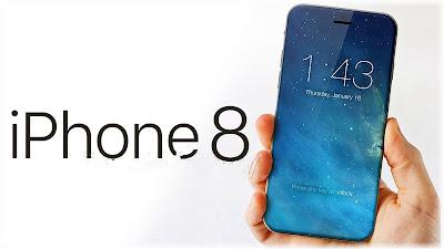 iPhone 8 Manual Guide