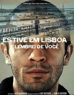 Estive em Lisboa e Lembrei de Você - HDRip Nacional