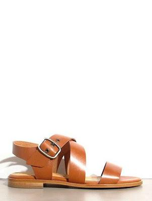 Sandales Sessun