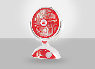 rechargeable fans online fast track