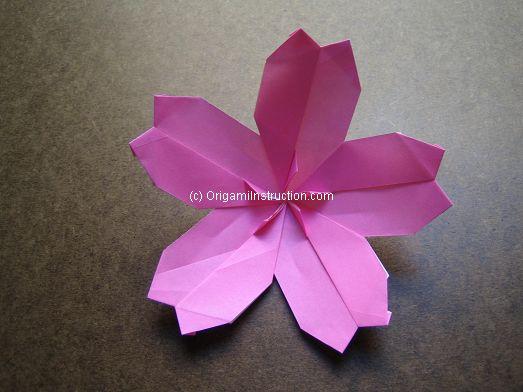 Origami Instruction.com: September 2012 - photo#36