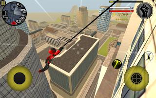 Stickman Rope Hero Mod APK