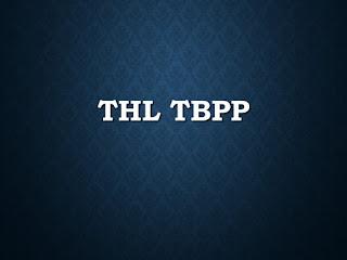 Nasib Petugas THL TBPP yang Bergantung Kepada Kebijakan Pemerintah