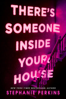 ya reads book teens horror young adult