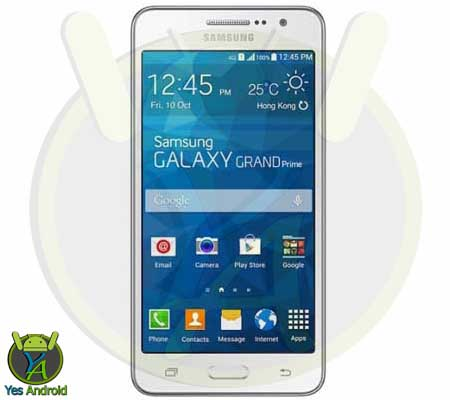 G530MUBU1BPH2 Android 5.0.2 Galaxy Grand Prime SM-G530M
