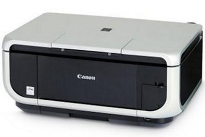 Canon PIXMA MP600R Driver Download Windows, Mac