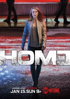 Homeland - 1ª Temporada Torrent
