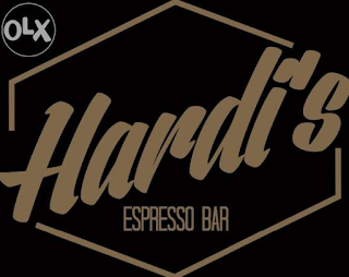 Peluang Kerja di Hardi's Espresso Bar Coffee Shop Bandar Lampung Terbaru Juni 2016