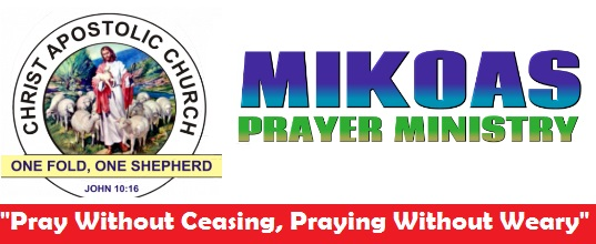 Mikoas Prayer Ministry