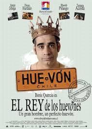 El rey de los huevones (2006)