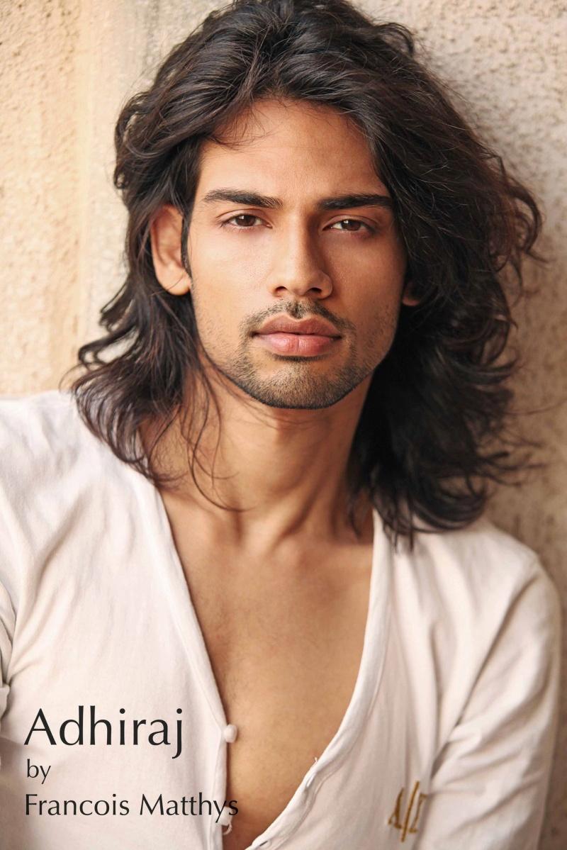 Nude East Indian Men