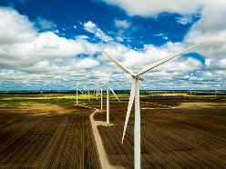 wind energy information and facts