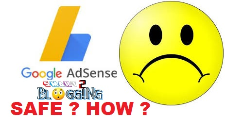 Adsense account ko disable hone se kaise bachaye ?