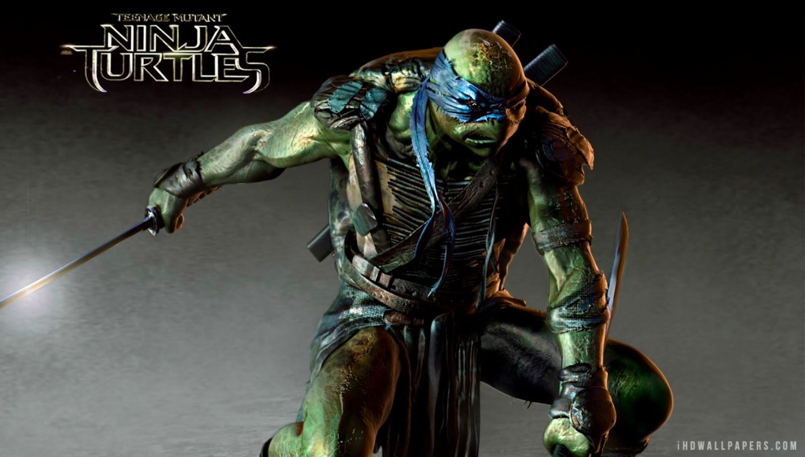 Leo In Teenage Mutant Ninja Turtles Hd Wallpapers