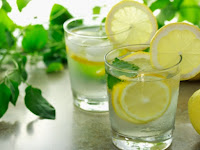 Apakah Benar Air Lemon Dapat Membakar Kalori ?