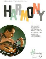 Harmony Katalog