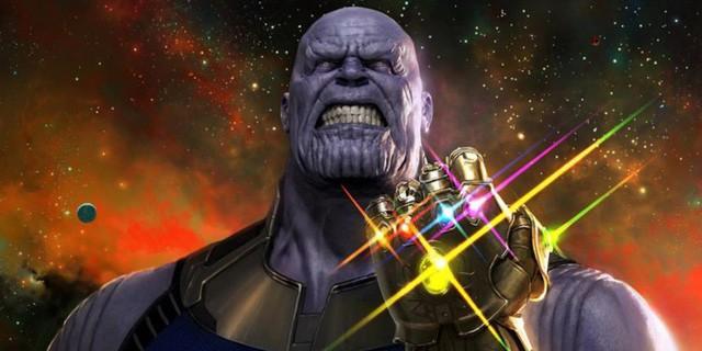 """Cú """"Búng Tay"""" của Thanos được sử dụng trên thanh tìm kiếm google cực hay"""