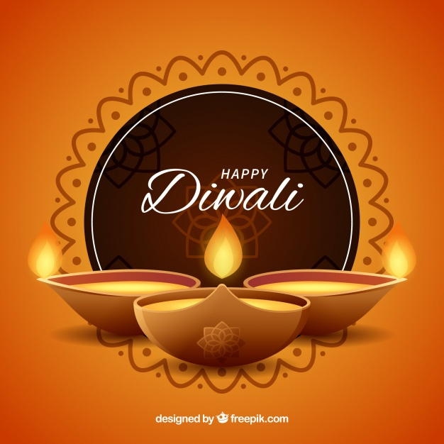 Happy Diwali Images 2018