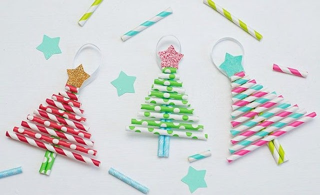 15 Spectacular Collections of Christmas Crafts for Kids