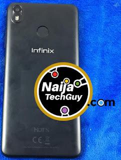 Infinix Hot S3 pics