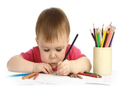 Cara Mengajari Anak agar Cepat Bisa Menulis