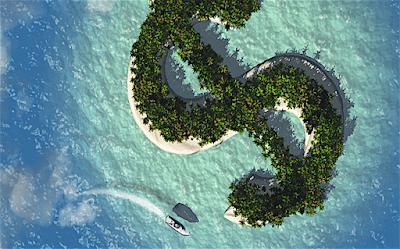 O uso de paraísos fiscais pelos super-ricos empobrece o mundo?