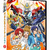 Gundam Build Fighters TRY DVD Vol. 1 - Release Info