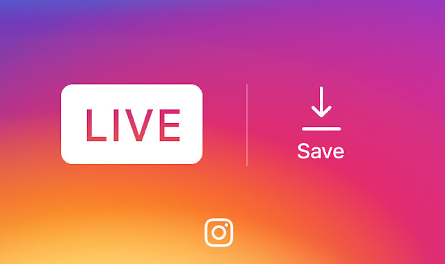 Instagram has announced a new update for iOS and Android which adds support for downloading live videos and save them directly to your iPhone Camera Roll