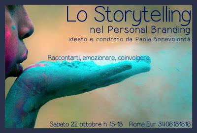 Riscopri la tua storia