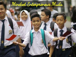 Mindset Enterpreneur Muda